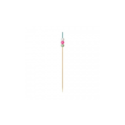 Pics Bambou gourmand - 12cm: B100
