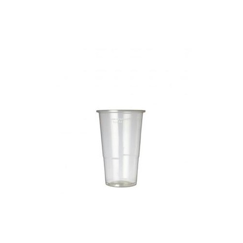 Verres Jetables Polypropylene Biodegradable 34cl - B1000
