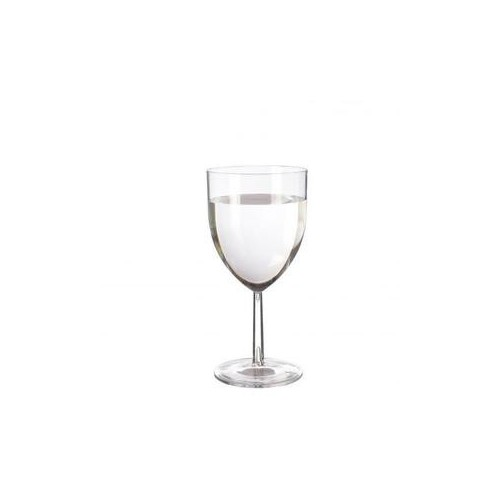 Verres a Vin Polystyrène Reutilisable 30cl - B48