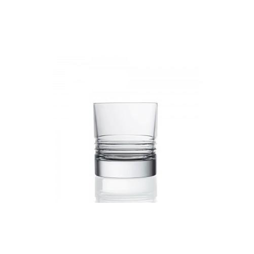 Verre short drink Urban Rings 29 cl de RCR - Boîte de 2