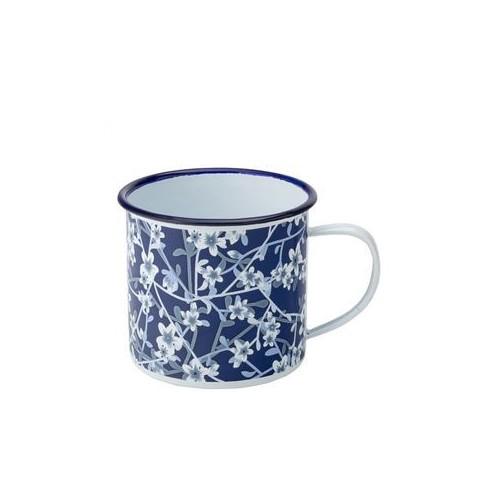 Mug Emaille Heritage 38cl - EAGLE