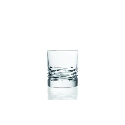 Verre short drink Skultura Wave 29 cl de RCR - Boîte de 2