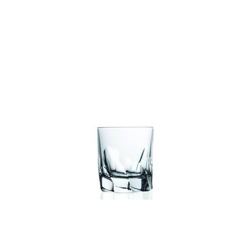 Verre short drink Skultura Lithos 29 cl de RCR - Boîte de 2