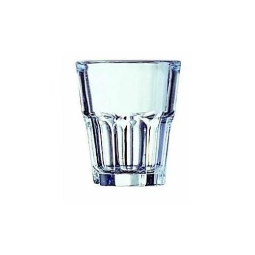 Verre à liqueur / shooter 45ml - GRANITY Vendu par 12 - Code article: VSG45