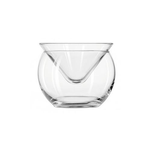 Martini Chiller 17cl - 2Pc - BRISTOL VALLEY Vendu par 12 - Code article: VCLMC17