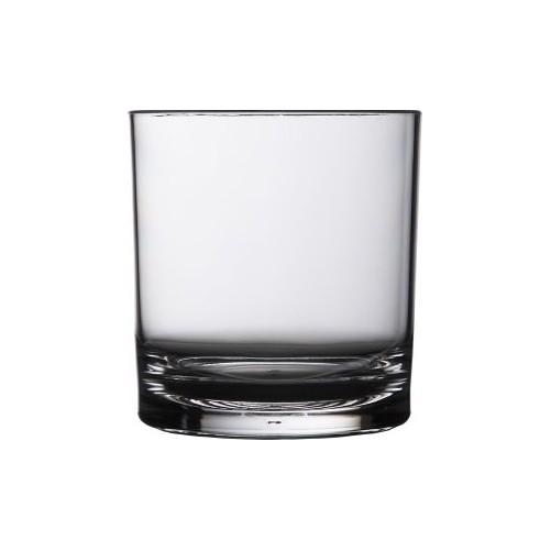 Whisky 25cl en polycarbonate SERIE TOP - Carton de 50 - Code article: 971PC