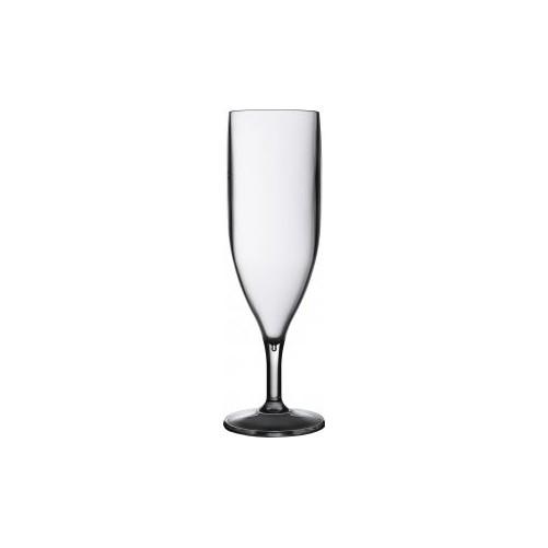 Champagne 14 cl en polycarbonate SERIE TOP - Carton de 50 - Code article: 967PC