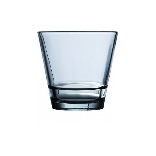 Whisky 25.5cl en polycarbonate SERIE PRIVILEGE - Carton de 50 - Code article: 981PC