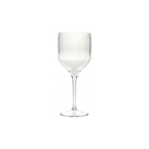 Gin Mixer 35cl en polycarbonate SERIE BAR - Carton de 50 - Code article: 989PC