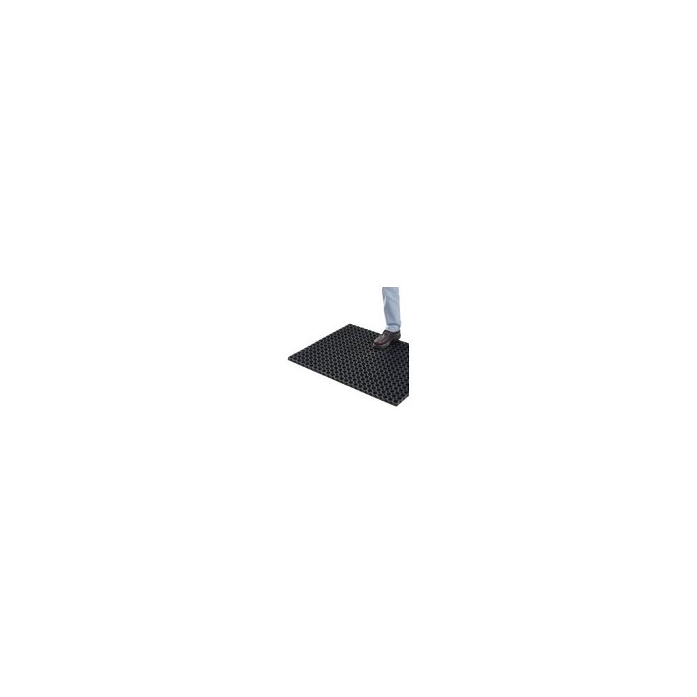 Tapis de sol anti-dérapant, en caoutchouc à 9,9 €