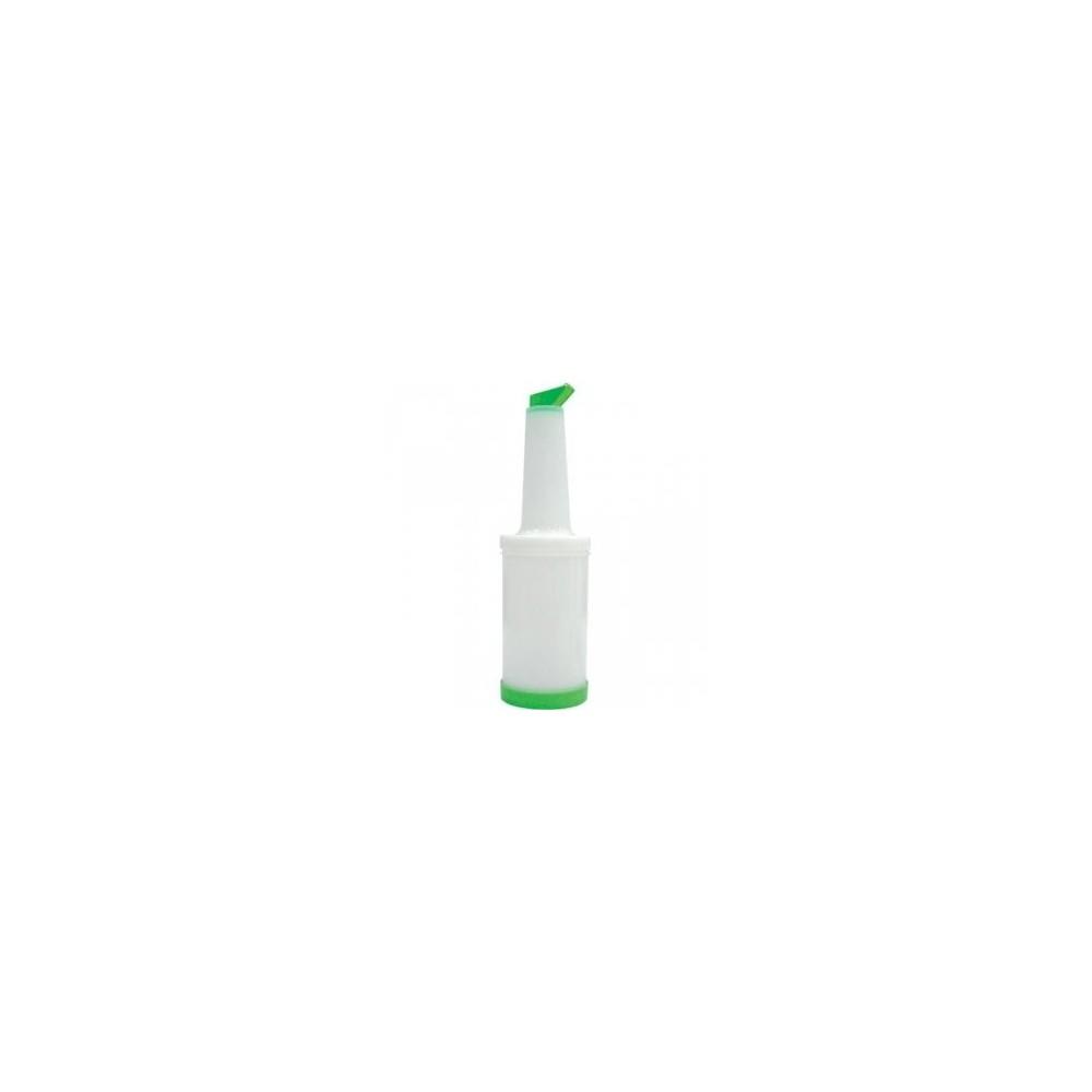 Store & Pour - 1/4 Gallon - Vert Couleur Vert - En plastique souple - Code article: SB012