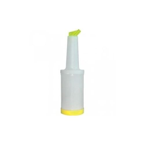 Store & Pour - 1/4 Gallon - Jaune Couleur Jaune - En plastique souple - Code article: SB013