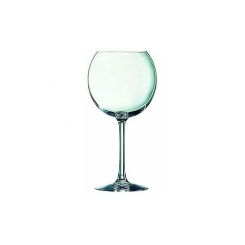 Verre à vin 58cl - CABERNET Vendu par 6 - Code article: VPAB58