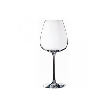 Verre à vin rouge 35cl - GRAND CEPAGES Vendu par 6 - Code article: VPACGR35