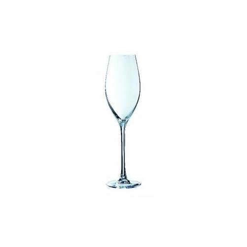 Flûte à champagne 24cl - GRAND CEPAGES Vendu par 6 - Code article: FCAGC24