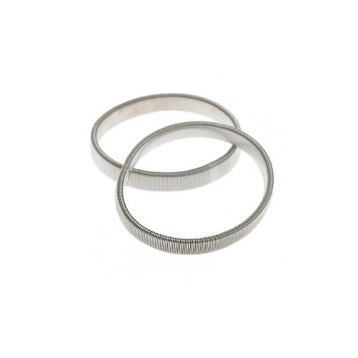 Armbands  finition métal