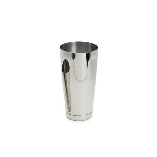 Shaker 28oz / 800ml lesté mirroir Partie en inox lestée du boston shaker - Code article: CS028BS