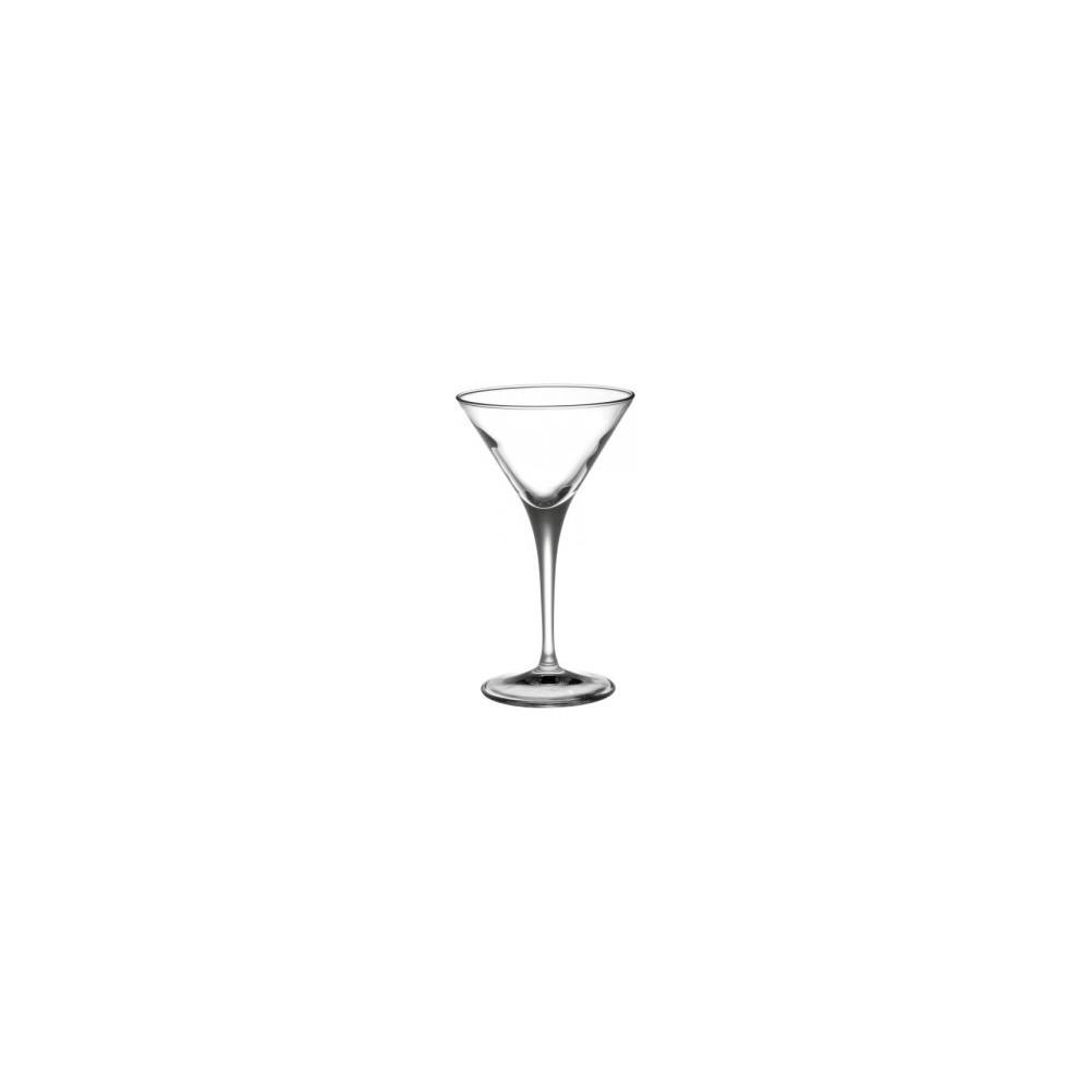 Verre à Martini 24 cl - YPSILON Vendu par 6 - Code article: VCBMC24