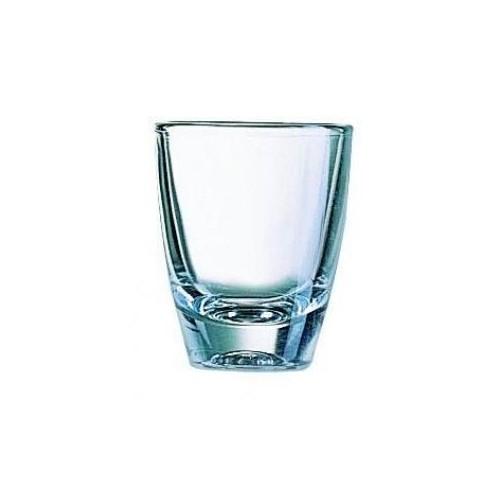 Verre à liqueur / shooter 30ml - GIN Vendu par 24 - Code article: VSG30
