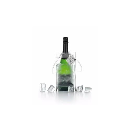 Sac à glaçons pour bouteille de vin Contenance 1.5L - Code article: DM110