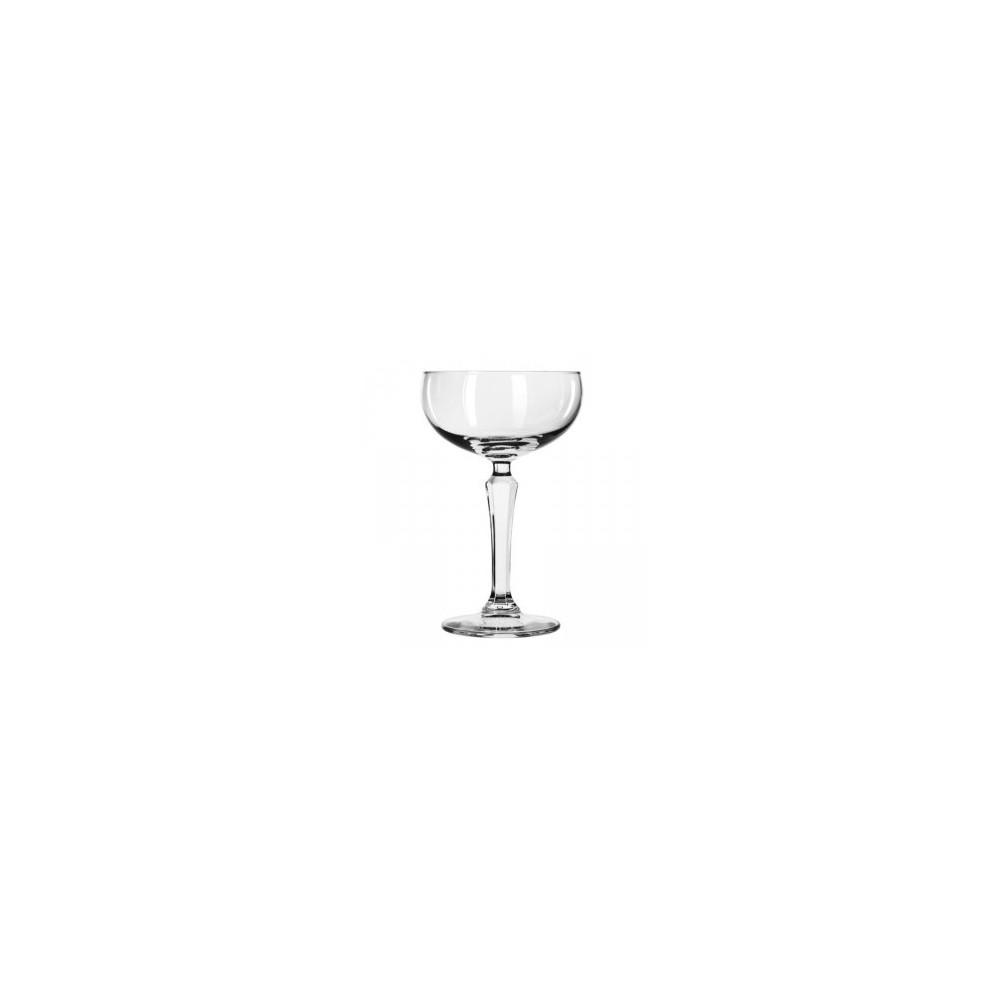 Coupette cocktail 24cl - SPKSY - Boîte de 12 Code article: CCSPK24