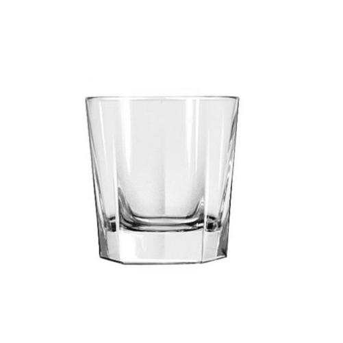 Verre short drink Inverness 26 cl de Libbey - Boîte de 12