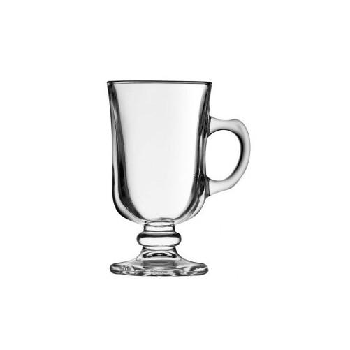 Verre à irish coffee Mini Bill 12 cl de Libbey - Boîte de 12