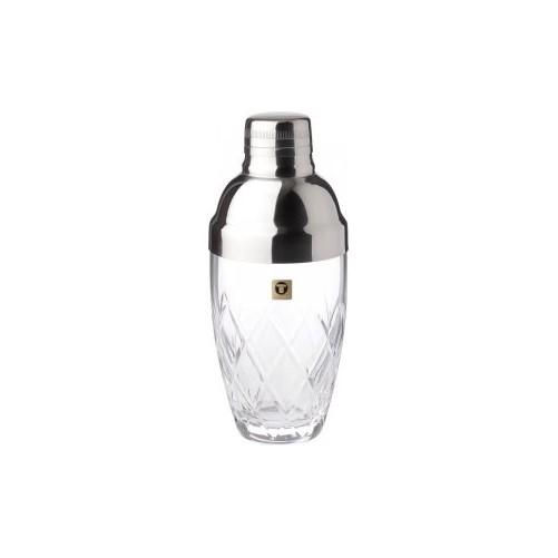 Cocktail shaker 3 pièces en verre 400ml Yarai