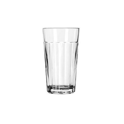 Verre long drink Paneled 35 cl de Libbey - Boîte de 12