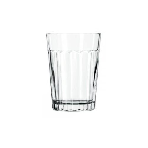 Verre short drink Paneled 26 cl de Libbey - boîte de 12
