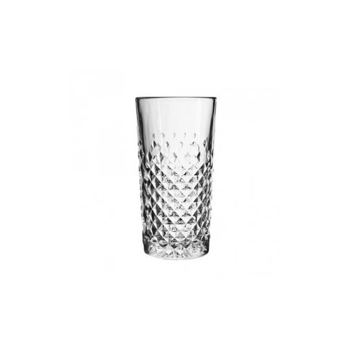 Boîte de 12 high ball Carat 41 cl de Libbey