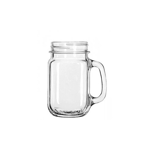 Drinking jar 48.8 cl de Libbey - Boîte de 12