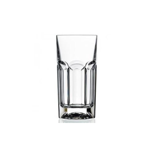 Verre long drink Provenza 37 cl de RCR - Boîte de 6