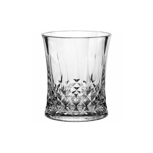 Verre short drink Gatsby 29 cl, en polycarbonate - Boîte de 12