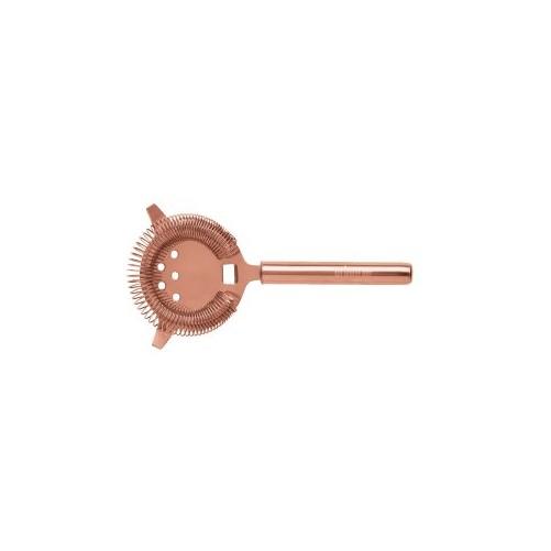 Passoire à shaker Hawthorn 2 pattes cuivre Code article : PC025CU