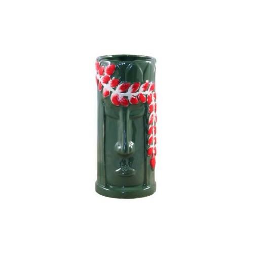 Tiki Mug Lei 41cl Verre en céramique - Code article: TIKI023