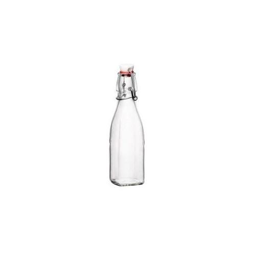 Bouteille en verre 12.5cl SWING vendue à l'unité - Code article : GCSW12