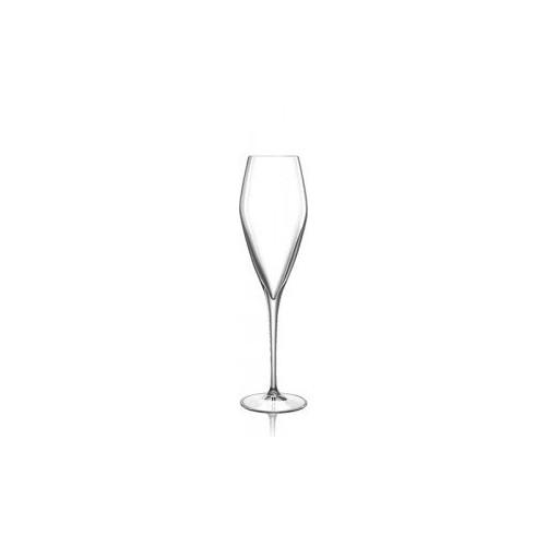 Flûte à champagne 20 cl - ATELIER Vendu par 6 - Code article: FCLBA20