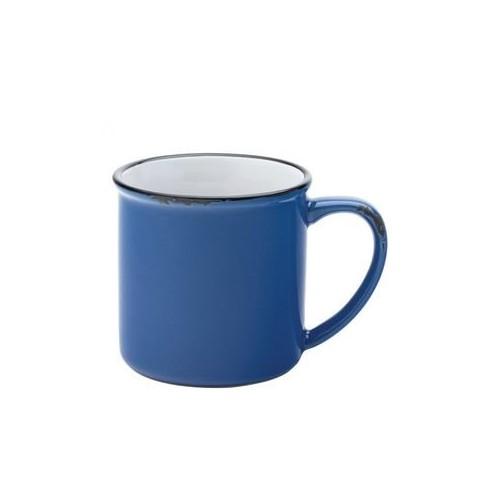 Mug Emaillé Bleu 28cl - AVEBURY Vendu à l'unité - Code article: BARSOTOP532
