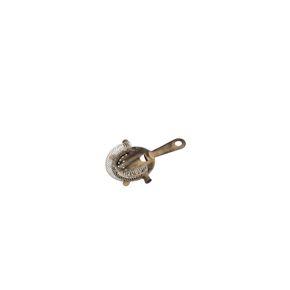 Passoire à shaker 4 pattes cuivre vintage Code article: BARSOTOP1611