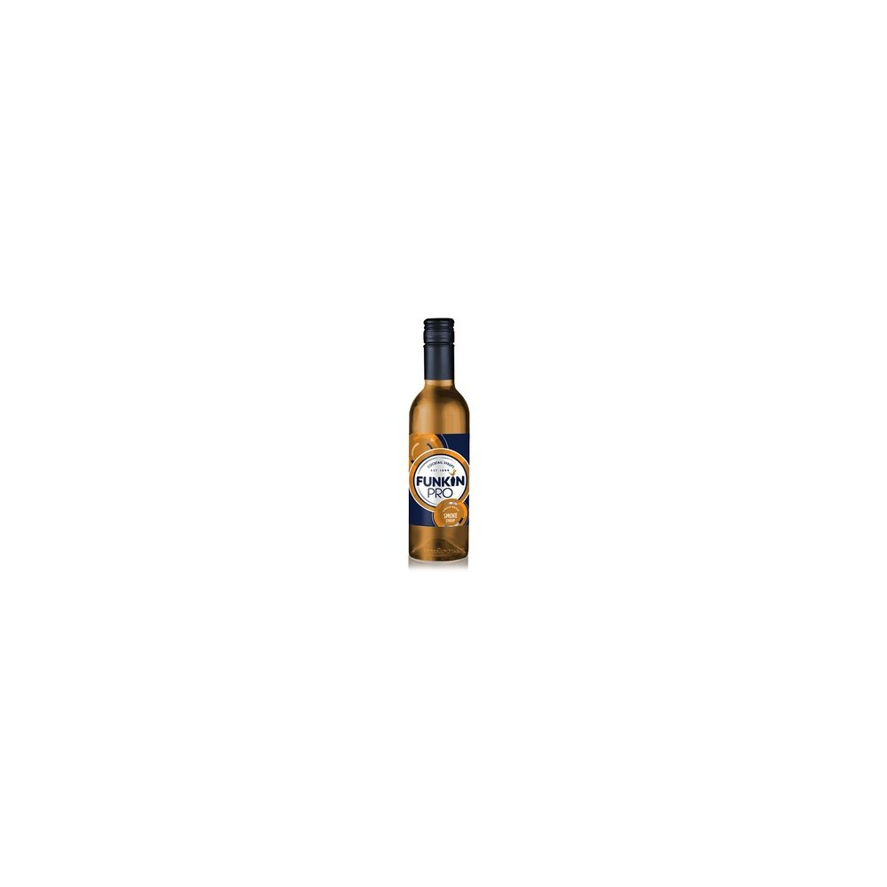 Sirop arôme fumé 36cl Funkin Code article : SYF010