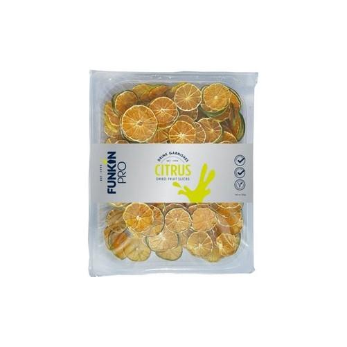 Boîte de mandarines déshydratées - 220 pièces Code article : FDF03