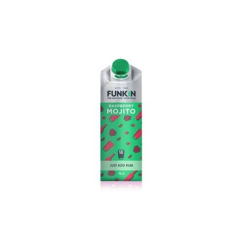 Mixer Raspberry Mojito Funkin - Boite de 6 Code article : FMX10