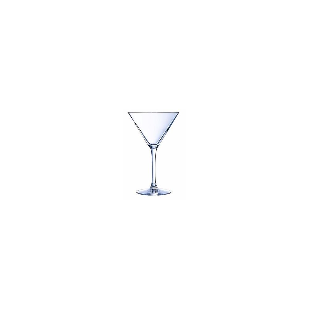 Verre à Martini 30 cl - Cabernet de Chef & Sommelier Boîte de 6 - Code article : VCCS30