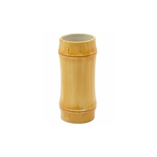 Tiki Bambou en céramique - 50 cl Boîte de 4 - Code article : TIKI030