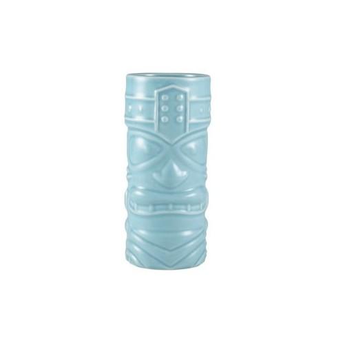 Tiki bleu ciel - 40 cl Vendu à l'unité - Code article : TIKI031