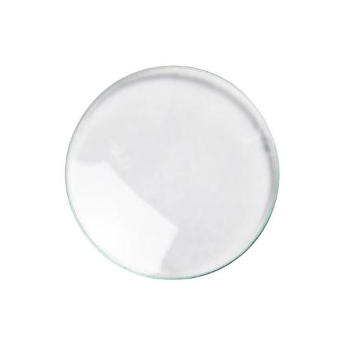 Lentille pour verre à dégustation - ∅5 cm