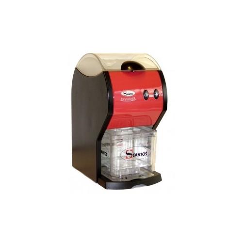 Ice crusher rouge SANTOS