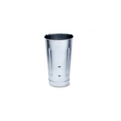 Bol en inox pour flash mixer (HMD200, HMD400) Hamilton