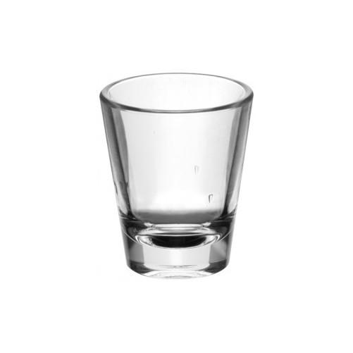 Verre à shot XS 4.5 cl, en polycarbonate - Boîte de 50